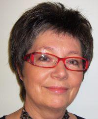 Annelise Berg